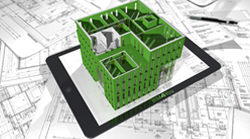 Zukunftsthema Building Information Modeling