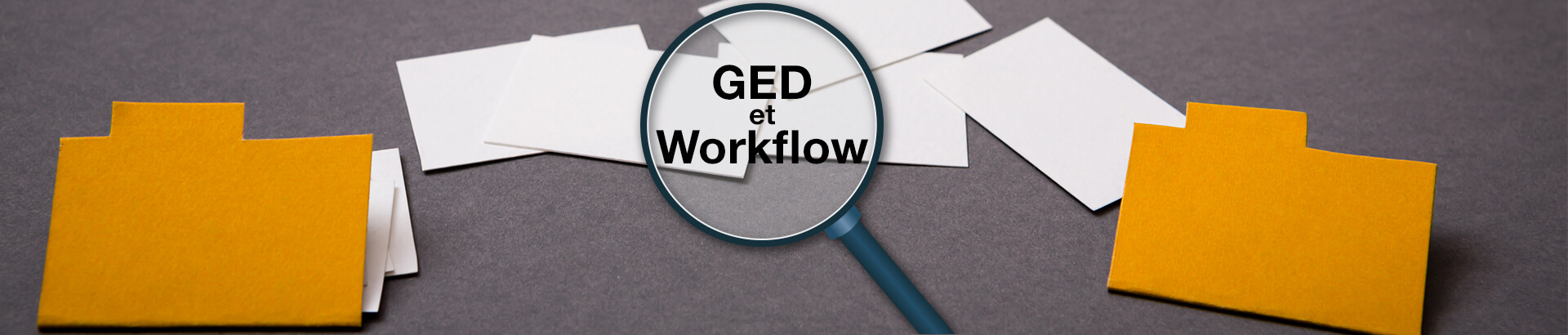 BRZ GED et Workflows