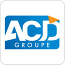 Logo de ACD Group