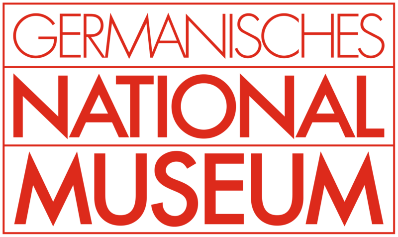 Logo germanisches Nationalmuseum